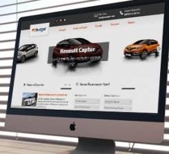 Professional Rent a Car Company Script